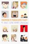 BASES - HAIKYUU !!! KARASUNO FIGHT