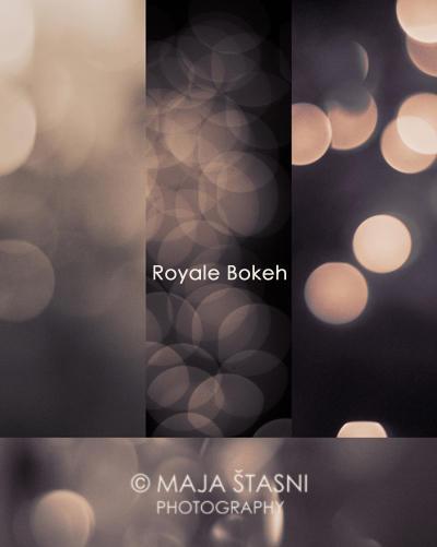 Royale Bokeh by fatallook