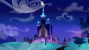 Nightmare Moon's Castle