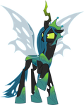 Ultimate Chrysalis