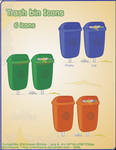 TrashBin Icons