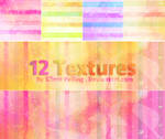 12 Textures ,