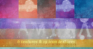 25 Textures