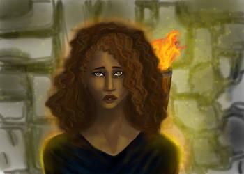 Poor Woman. Poor Woman by Alixandra8
