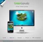 Green Garuda HD