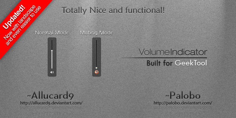 Volumebar Indicator by palobo