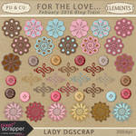 LadyDGscrap-ForTheLove-Ellies