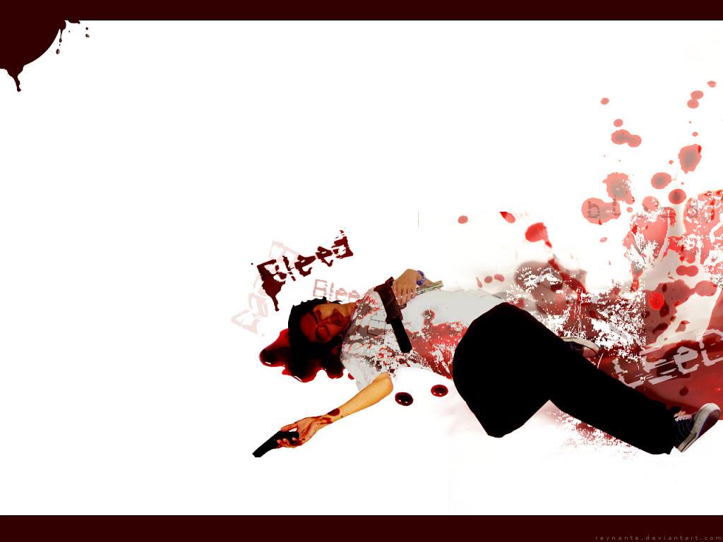 Bleed by reynante
