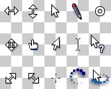 Bluecurve inverse by cruxye