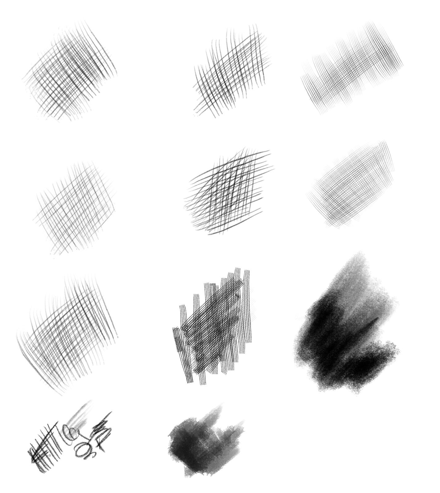 Scratchboard_brush_presets