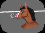 Bowjack the Horseman