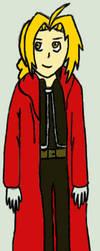 Ed by Fullmetal-Link