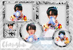 (PNG Pack) Stray Kids Changbin 190706