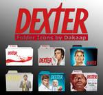 Dexter folder icons