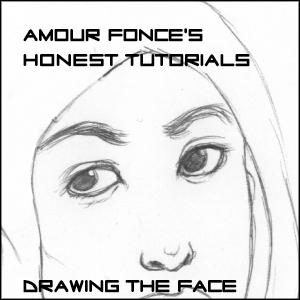 AFHT-How To Draw Faces
