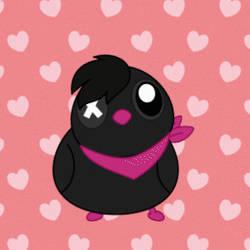 Wholesome Parrot Kyoki GIF