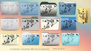 Flowers Folders 002