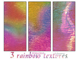Rainbow Texture 04 by fieryamazon