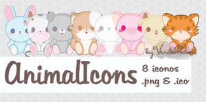 AnimalIcons