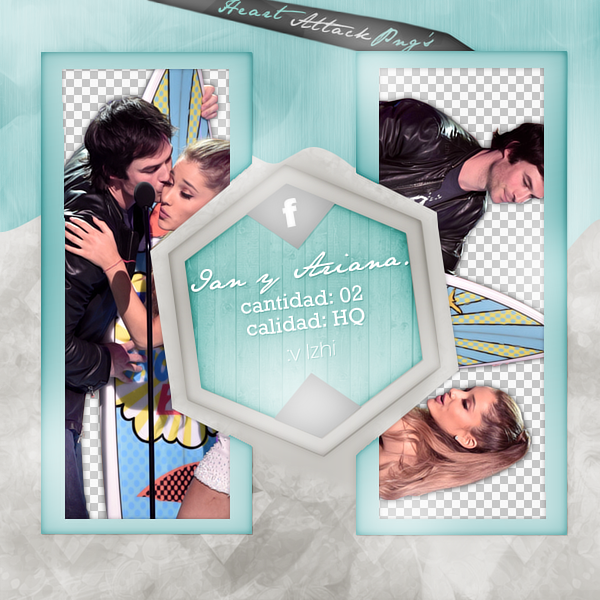 +Photopack Png Ian y Ariana by AHTZIRIDIRECTIONER
