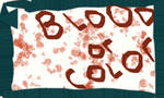 Blood or Color