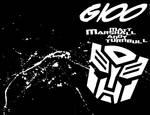 G100 - Full Transformers Comic
