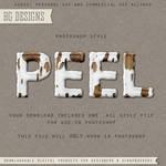 PS Style: PEEL