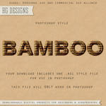 PS Style: BAMBOO