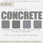 PS Style: CONCRETE