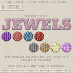 PS Style: JEWELS