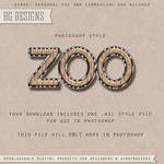 PS Style: Zoo