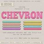 PS Style: Chevron