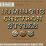PS Style: Luminous Chevron