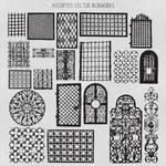 Vectors: Vintage Ironworks