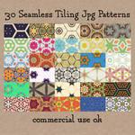 Patterns: January Set