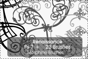 Renaissance by morfachas