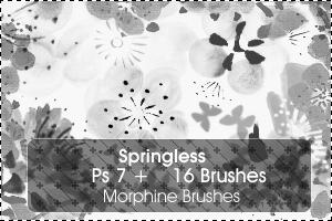 Springless by morfachas