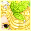 Lemon cake by mariiiis-dolls
