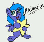 Catch a Falling Star! - Animation