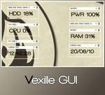 Vexille GUI