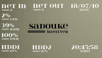 Sadouke