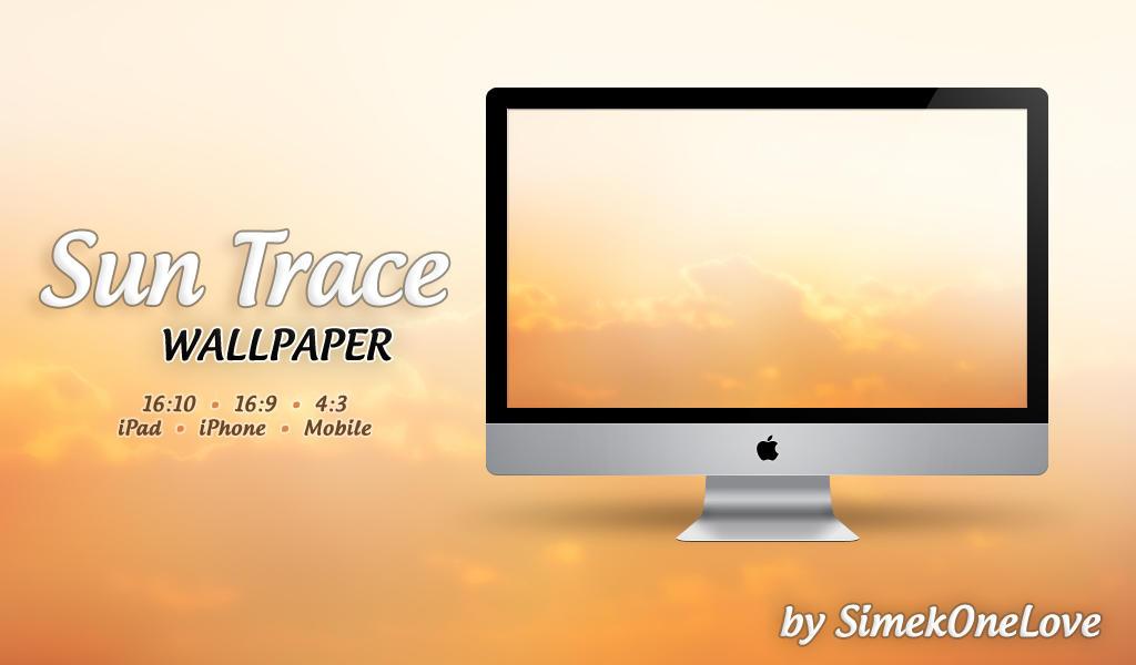 Sun Trace by SimekOneLove