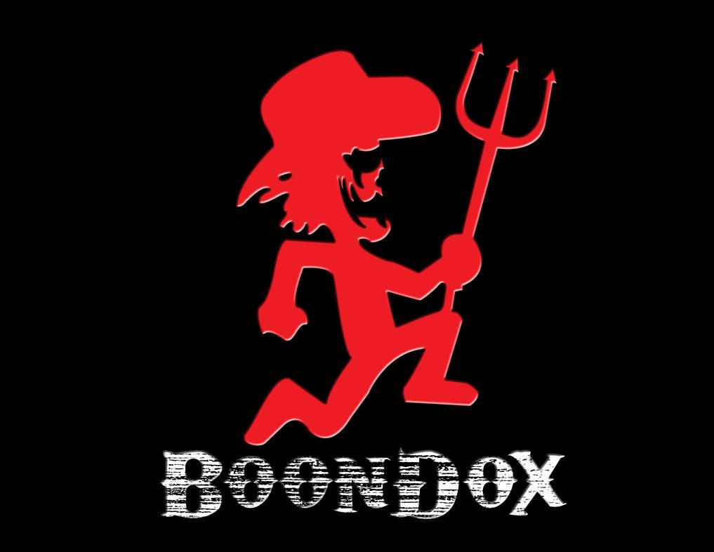 Boondox By Tateju On Deviantart