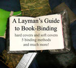 Layman's Guide to Book-Binding