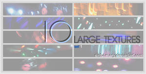 Large Textures - Set 01