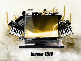Lenovo Animation by bennywai