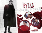 Pack png 94 // Dylan Sprayberry