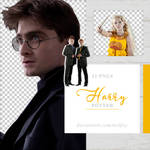 Pack png 150 // Harry Potter