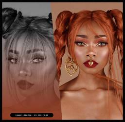 Photopack 28 | Nyane Lebajoa