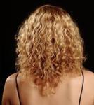 Curls photoshop brush